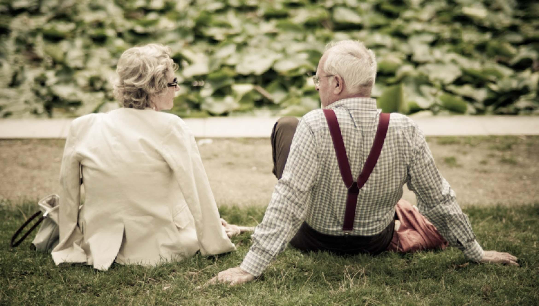 Dementia Friendly Gardens Ireland Care Home Gardens